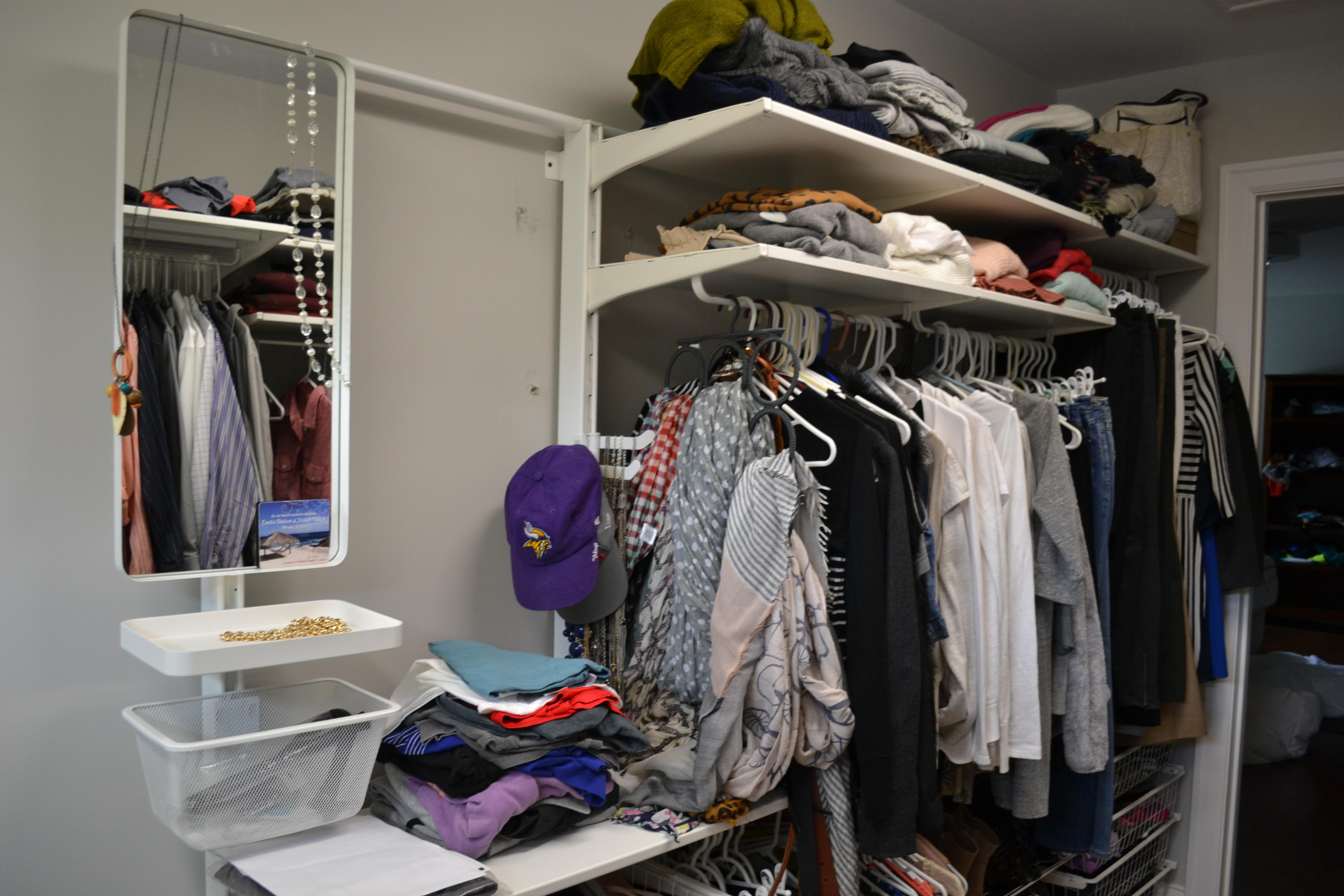 storage for surprising closet cedar inside mi tips system to house decor your closets how howell livingston