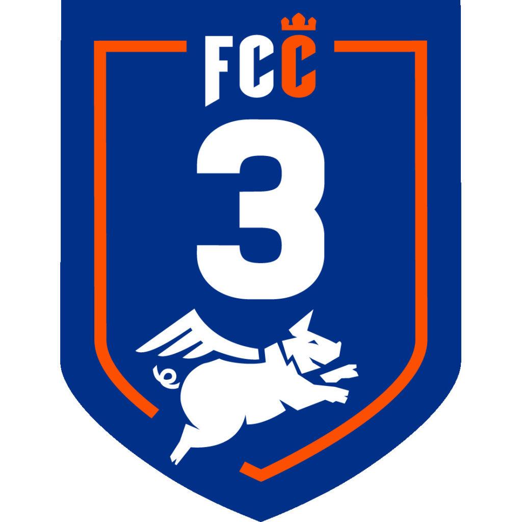fcc3 race logo